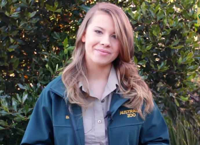 Bindi Irwin Welcomes First Child With Chandler Powell