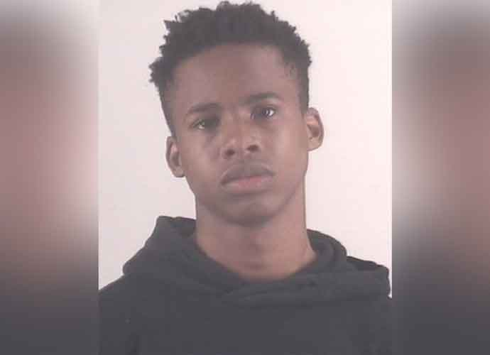 Teen Rapper Tay-K Sentenced To 55 Years In Prison For Murder