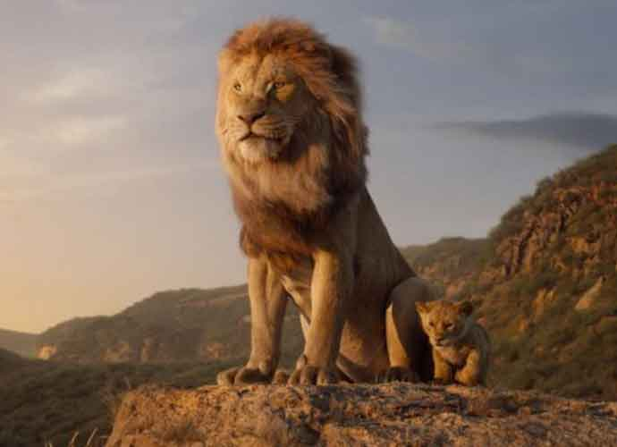 The Live Action Remake Of 'The Lion King' To Get A Sequel