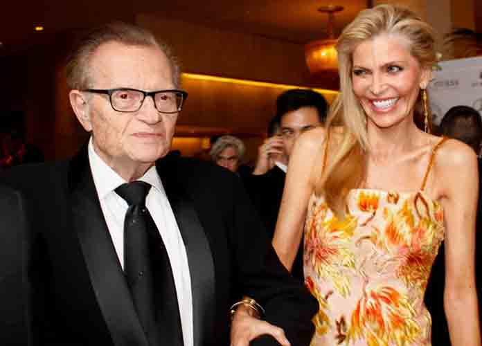 Larry King To Divorce 7th Wife Shawn Southwick After Nearly 22 Years