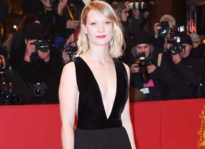 Mia Wasikowska Biography: In Her Own Words – Video Exclusive, News, Photos