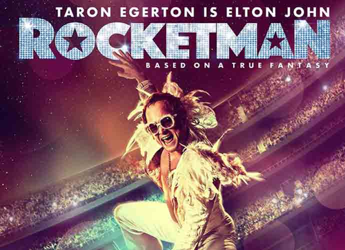'Rocketman' Blu-Ray Review: Accomplished Version Of Elton John's Troubled Years