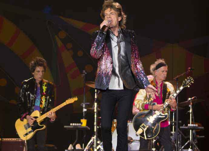 The Rolling Stones Announce 2021 Concert Tour Dates – Tickets Available!