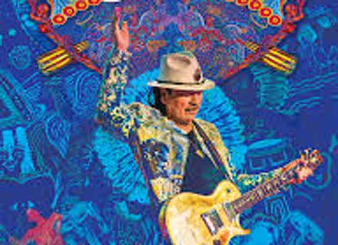 Santana Announces New 'Supernatural Tour' Concert & House Of Blues Dates  [Tickets & VIP Info]