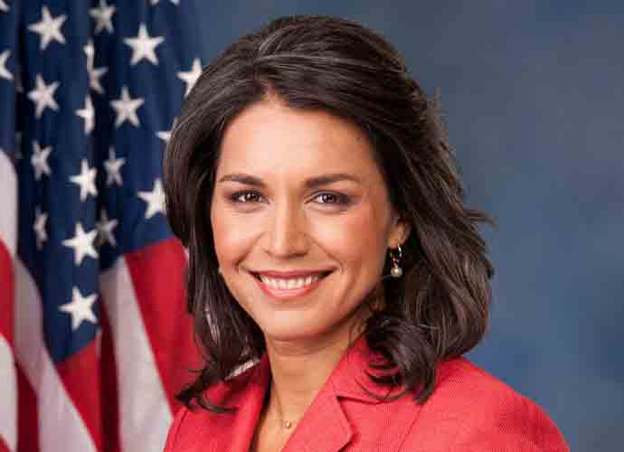 Who Is Tulsi Gabbard's Husband Abraham Williams?