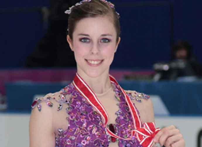 Former U.S. Olympic Skater Ashley Wagner Alleges Fellow Skater John Coughlin Sexually Assaulted Her