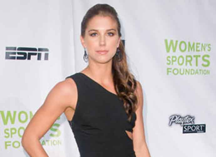 Alex Morgan Biography: In Her Own Words – Exclusive Video, News, Photos
