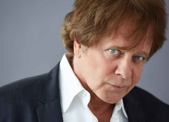 """Eddie Money, """"Two Tickets To Paradise"""" Singer, Dies At Age 70"""
