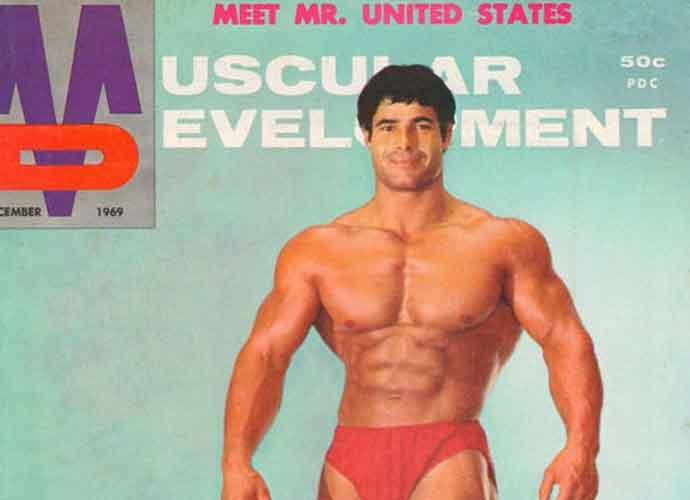 Franco Columbu, Former Mr. Olympia, Dies At 78, Arnold Schwarzenegger Pays Tribute