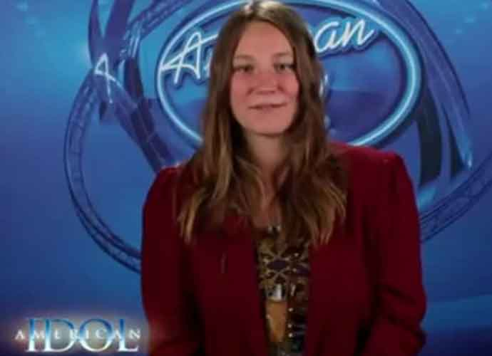 Former 'American Idol' Contestant Haley Smith Dies in Motorcycle Crash At 26