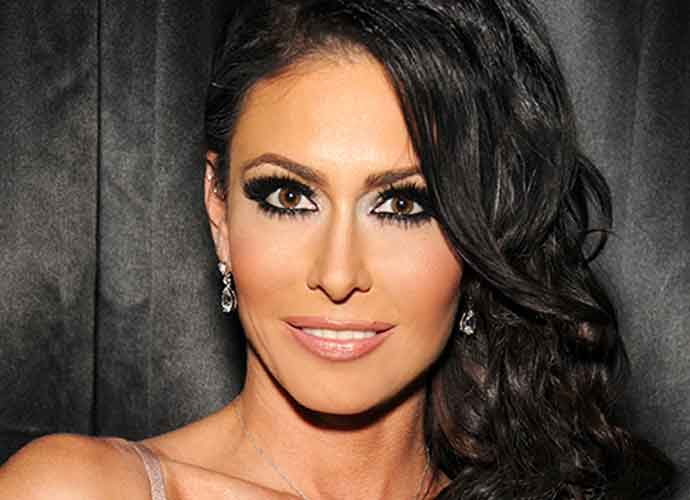 Adult Star Jessica Jaymes Has Found Dead at 43