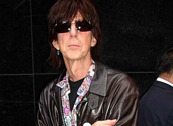 The Cars' Frontman Ric Ocasek Dies In Manhattan Home At 75