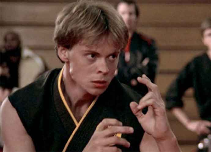 'Karate Kid' Actor Robert Garrison Dies At 59