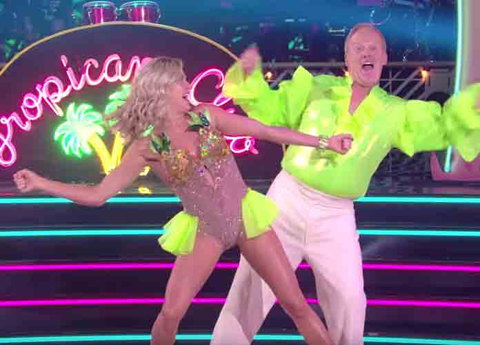 Sean Spicer Roasted By Judges, Social Media After Ridiculous Spice Girls Routine On 'Dancing With The Stars' [VIDEO]