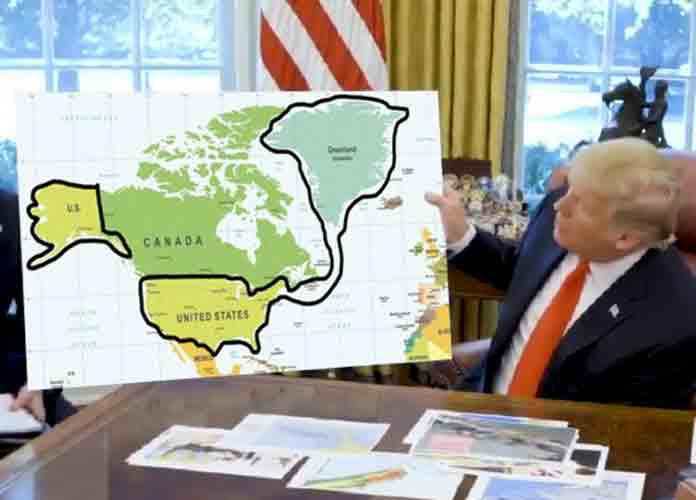 #TrumpSharpie Memes Mock President For Redrawing Map Of Hurricane Dorian's Path [BEST MEMES]