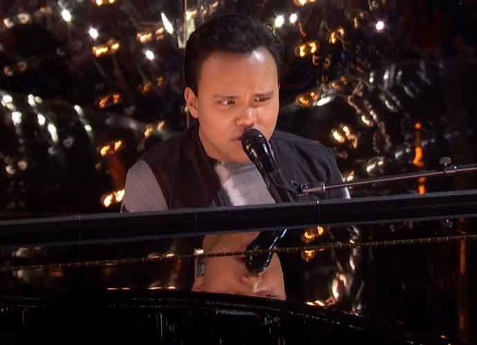 Autistic Singer Kodi Lee Wins Top Honor In 'America's Got Talent' Finale