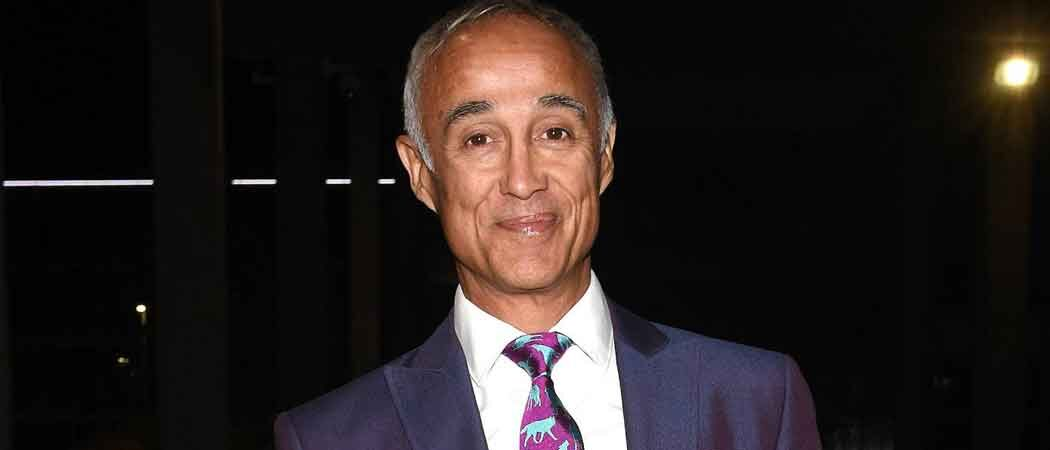 Andrew Ridgeley Recalls George Michael & Wham! Days At TV Appearance [Photos]
