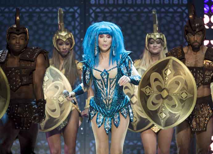 Cher Concert Tickets On Sale Now! [Dates, Deals, Set List, Ticket Info]
