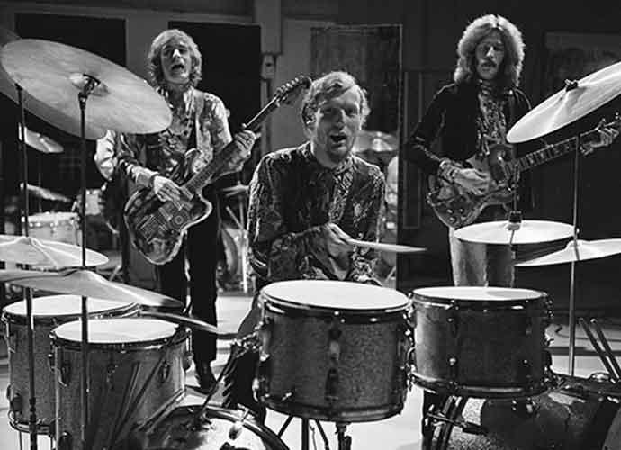 Ginger Baker, Cream Drummer, Dies At Age 80