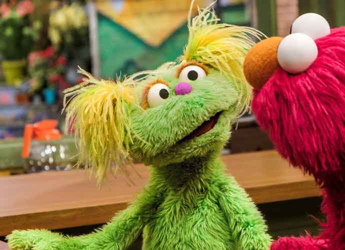 'Sesame Street' Focuses On Opioid Addiction & Foster Care With New Character, Karli [Video]