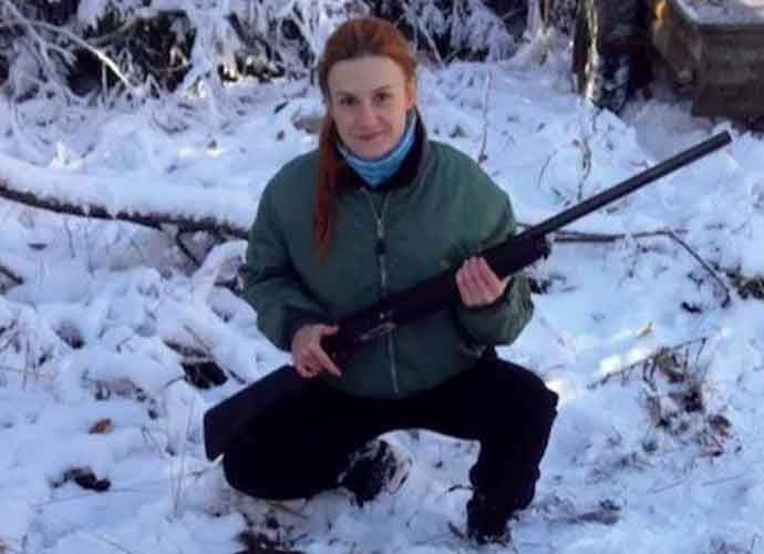 Russian Spy Maria Butina Released From Prison & Deported Back To Russia
