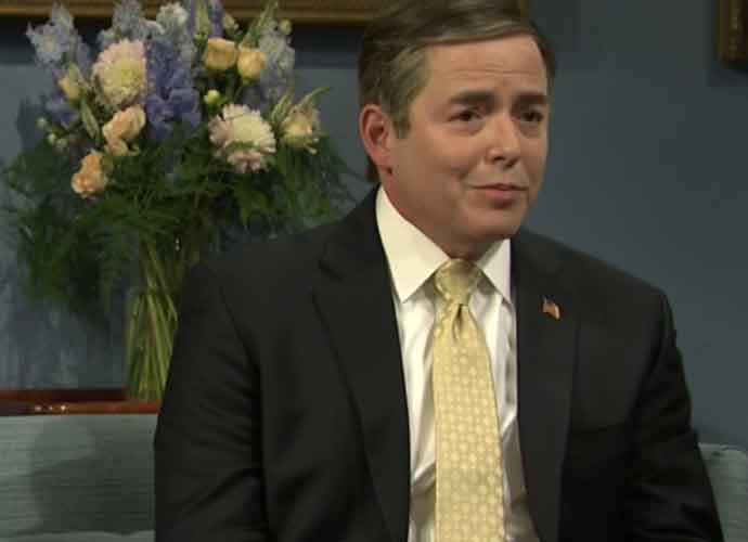 Matthew Broderick Plays Mike Pompeo In 'Saturday Night Live' Sketch