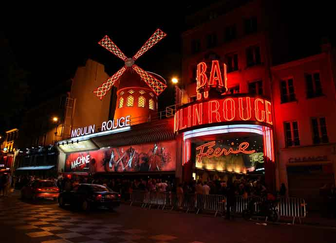 Tickets On Sale For The Iconic Moulin Rouge Show In Paris