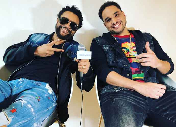 uBio: Rapper Shaggy Explains Why He Got Into Music: 'Chicks!'
