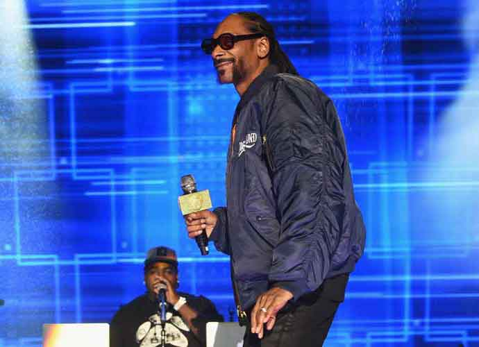 Snoop Dogg Apologizes To Gayle King For Instagram Rant