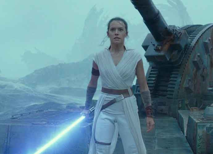 'Star Wars: The Rise Of Skywalker' Ticket Pre-Sale Breaks Record Of 'Avengers: Endgame'