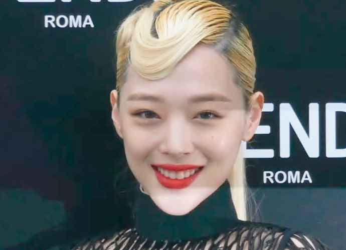 K-Pop Star Sulli Found Dead At 25 In Apparent Suicide