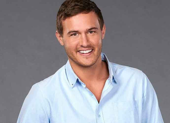 The Bachelor's Peter Weber Has Split With Madison Prewett – Again!