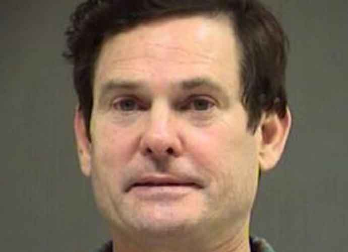 'E.T.' Star Henry Thomas Arrested For DUI After Falling Asleep At The Wheel In An Intersection