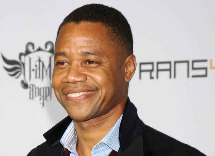 Cuba Gooding Jr. Goes On Trial For Sexual Misconduct In Nightclub Incident