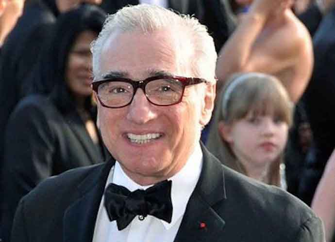 Martin Scorsese Says Marvel Movies Are 'Not Cinema'