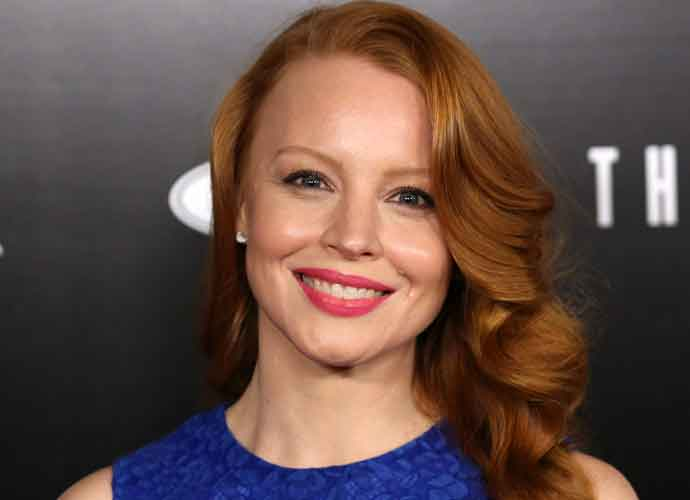 VIDEO EXCLUSIVE: Lauren Ambrose & Toby Kebbell On How M. Night Shyamalan Was Like 'The Godfather' On 'Servant' Set