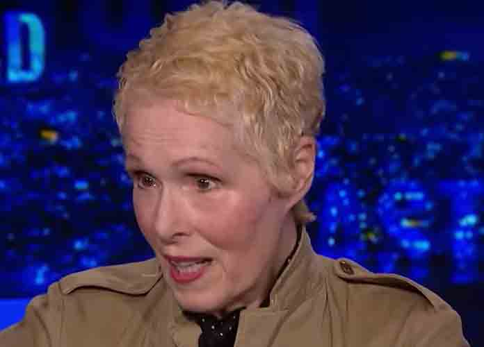 E. Jean Carroll Sues Trump For Defamation After He Denied Her Rape Allegation