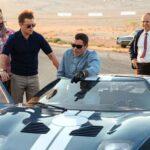 'Ford V Ferrari' Movie Review Roundup: Matt Damon & Christian Bale Race To The Finish Line