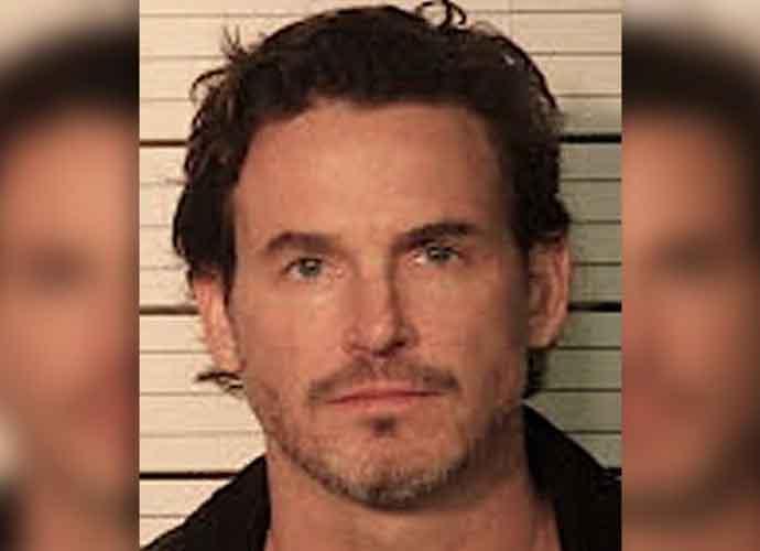 Former 'Survivor' Contestant Silas Gaither Arrested On Rape Charges [Mugshot]