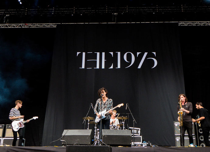 The 1975 Tour Tickets On Sale Now [Dates & Ticket Info]