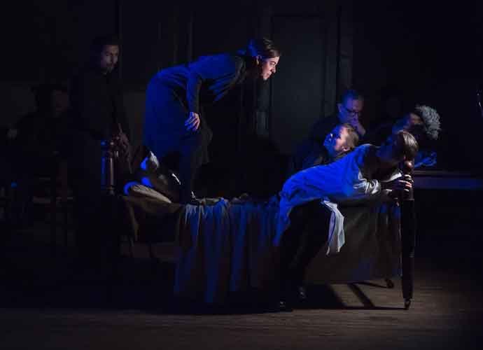 Bedlam's 'The Crucible' Theater Review: Brings New Sizzle To An Old Standard
