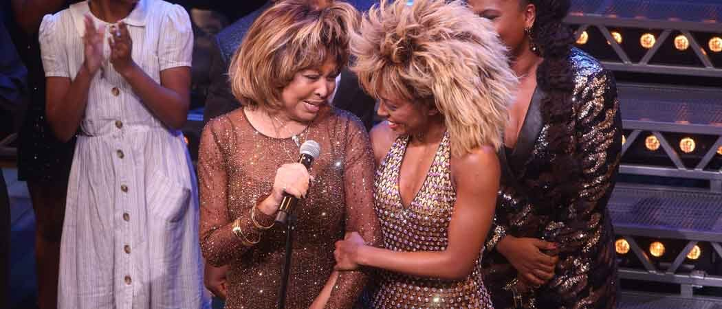 Tina Turner Gets Standing Ovation On Opening Night Of Broadway's 'Tina: The Tina Turner Musical' [Ticket Info]