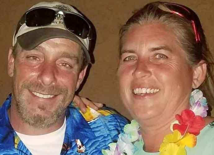 James & Michelle Butler, Missing New Hampshire Couple, Found Dead On Texas Beach