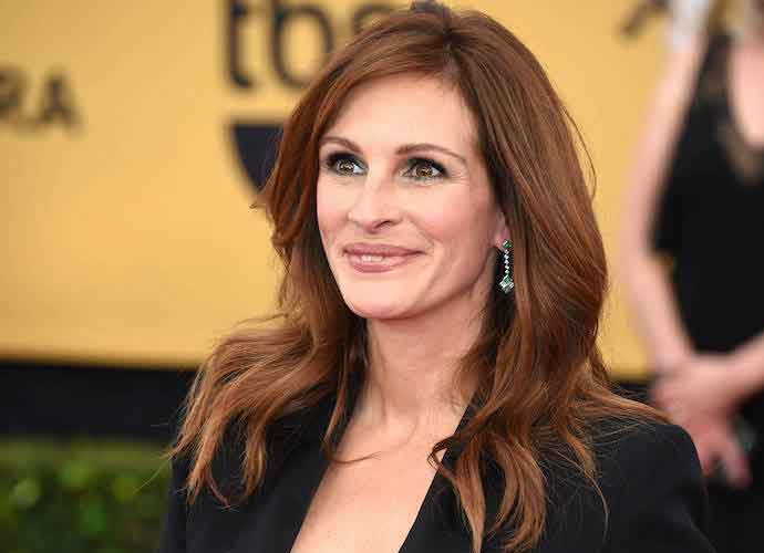 Julia Roberts Originally Asked To Play Harriet Tubman In 'Harriet'