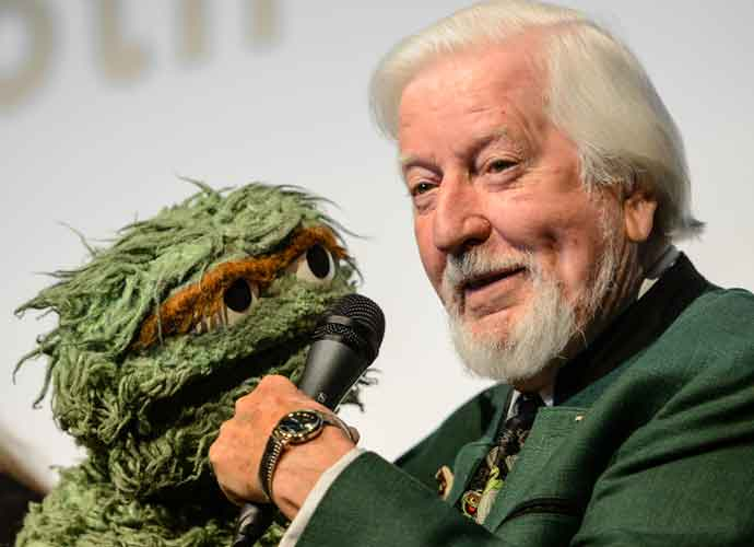 Caroll Spinney, Who Played 'Sesame Street's Big Bird & Oscar The Grouch, Dies At 85