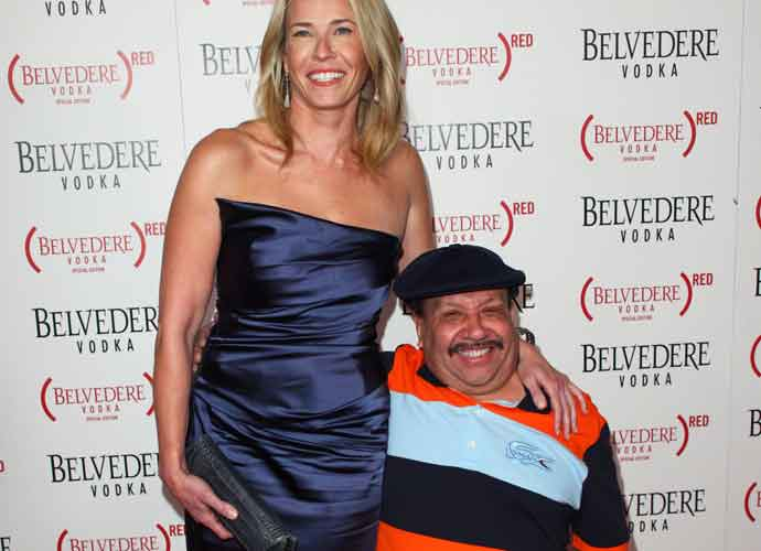 Chelsea Handler Pays Tribute To Chuy Bravo After His Death: 'I'll Never Forget Him'