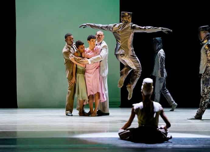 'Greenwood' Dance Review: Alvin Ailey Uses Dance To Recall Massacre's Victims