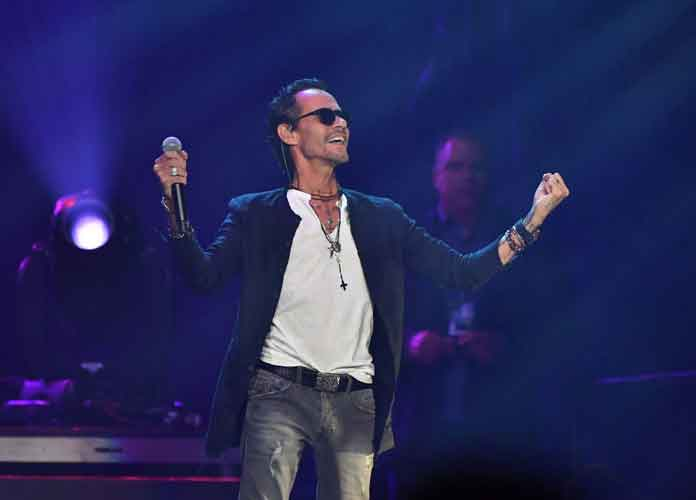Marc Anthony 'Opus' U.S. Tour Tickets On Sale Now [Dates & Ticket Info]