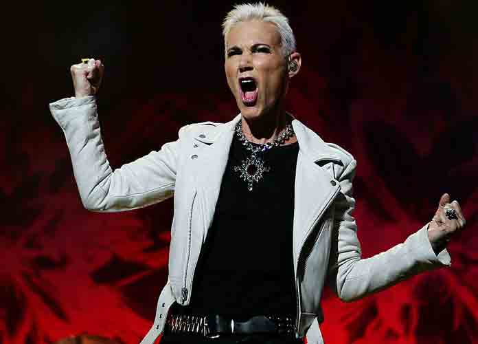 Roxette Singer Marie Fredriksson Dead At 61 After Battle With Cancer; Per Gessle Pays Tribute
