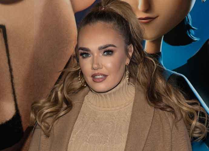 Model Tamara Ecclestone Robbed Of $66 Million in Jewelry